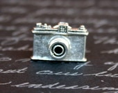 Tie Tack - Camera