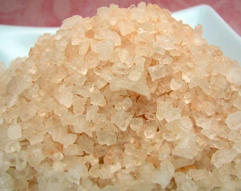 Southern Belle Luxury Bath Crystals