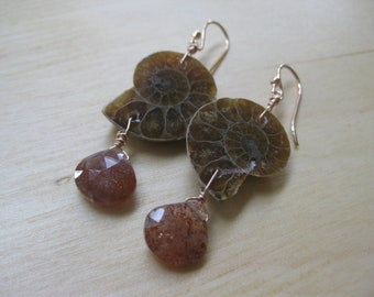 Insouciant Studios Suncatcher Earrings