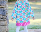 New for Fall / Winter - Buttercup Peasant Dress - See listing for available size information