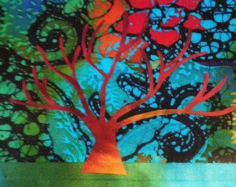 Tree of Life Series, No. 3