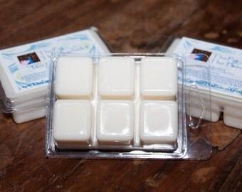 Pure Soy Wax Tart - Plumeria