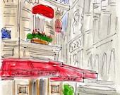 Paris Salon de Thé