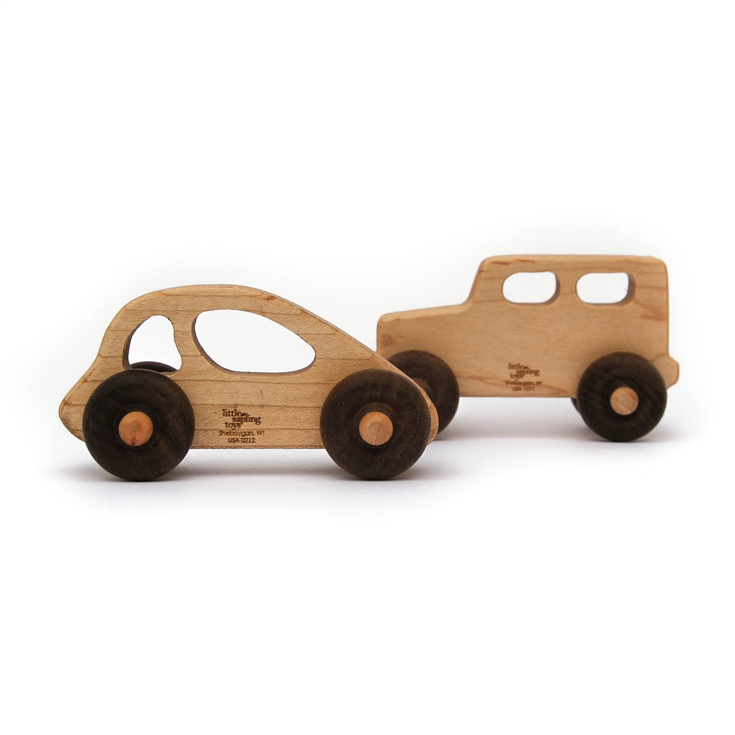 Wooden Toy Cars And Trucks : The gallery for gt wooden toy cars