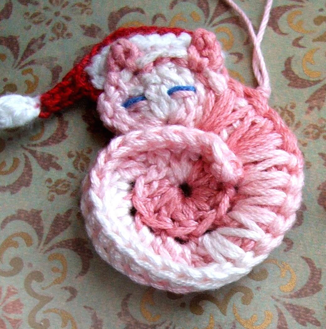 Animal crochet pattern darling kitty crochet pattern for zoom bankloansurffo Gallery