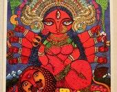 Maa Durga PRINT
