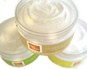 10 Bulk Priced Bubble Bath Doughs, For Bridesmaids Gifts, Party Favors, or Gift Baskets