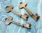 Vintage Key Trio (SK2845)