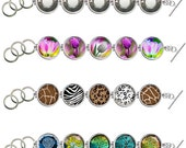 50 Pack of Clix Magnetic Interchangeable Bracelet - NEW Low Price and FREE Shipping with Tracking