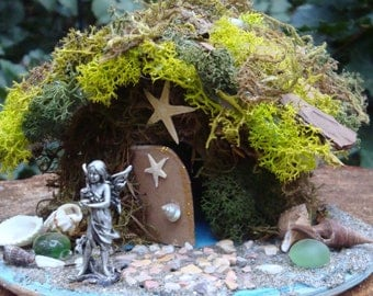 Summer Fairy House Kit
