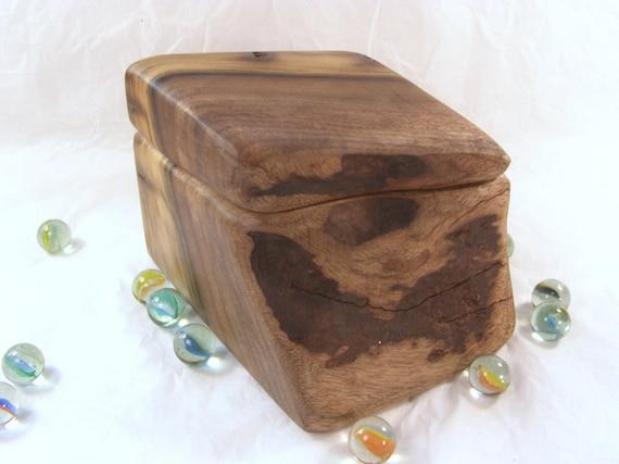 Oregon-Myrtlewood Box, Oregon coast, jewelry box, wedding anniversary, wood anniversary, beach house decor, blessing box, urn