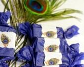 13 LAVISH LAVENDER & LEMONGRASS with Green Tea Custom soaps for Jeannette