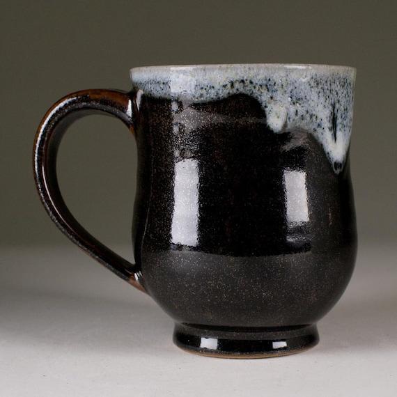 12 oz Stoneware Mug