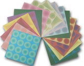 Sampler Color Collection Origami Paper for Flowers