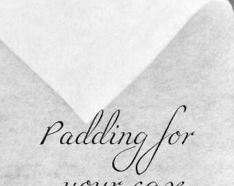 Padded Kindle or iPad Interfacing