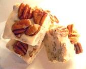 Julie's Fudge - PRALINES & CREAM - Half Pound