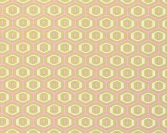 Amy Butler Honeycomb Linen - 1/2 Yard