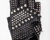 Blam Rock Gloves