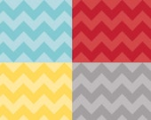 Medium Chevron Tone on Tone Riley Blake quilting fabric - RB380 your choice color, by the yard