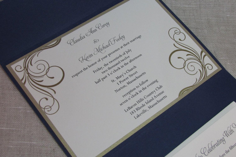 Sketsa Wedding Invitation - Bandung