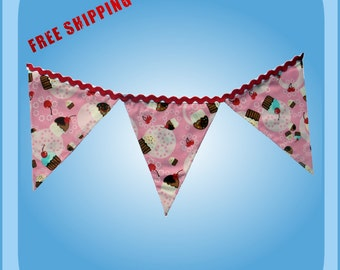 Party Pennant