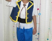 Jake costumes from Jake and the Neverland pirates