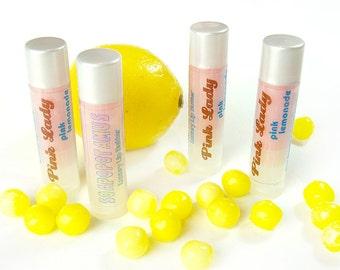 Pink Lady - pink lemonade - Shea Lip Butter