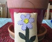 Lilac Mini Pillow