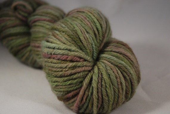 Save an extra 15% with coupon code YEAREND15 - SALE Kettle dyed Malabrigo Twist