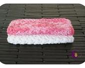 Small Cotton washcloth dishcloth set of 2