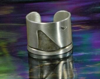 Ear Cuff- Shark Fin