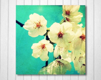 BUY 2 GET 1 FREE Cherry Blossom Art, Floral Print, Nature Photography, Nature Decor, Fine Art Print, Home Decor, Wall Art, Toronto High Park