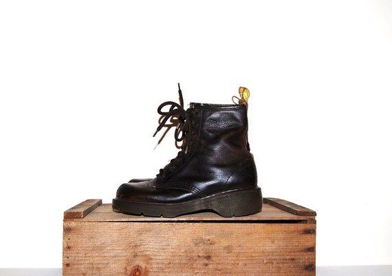 Vintage Boots Dr. Martens