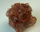 Aragonite Cluster  - Aragonite Starburst  - Crystal Cluster - Aragonite Specimen - Wire wrap stone - wire wrapping - Display crystal healing