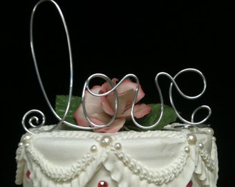 Popular items for wire art word on Etsy