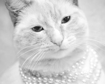 Bob in Pearls
