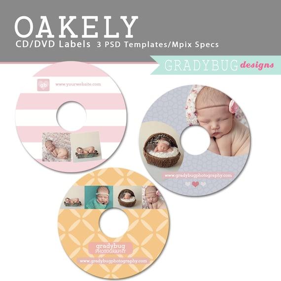 cd label template dvd label template newborn template. Black Bedroom Furniture Sets. Home Design Ideas