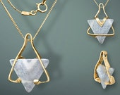 Magen David, Magendavid, Star of David, Gold filled jewish necklace,Best jewelry judaica gifts.