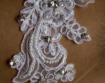 Wedding,Lace Garter,Bridal Garter Set,White Lace Garter,Rhinestone Garter Set,Plus Size Garter,Plus Size Bride,White Lace Garter