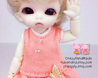 A123 - Felix brownie / Pukipuki outfits