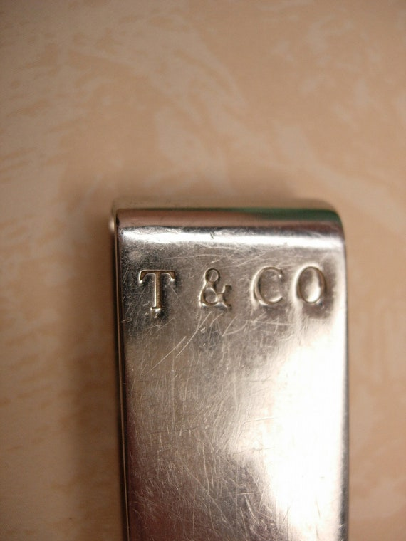 Image Result For Tiffany Money Clip