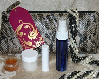 Rejuvenating Skin Care Collection