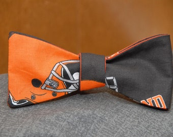 Cleveland Browns  Bow tie