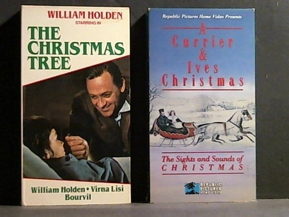 2 MOVIES Starring William Holden Virna Lisi Bourvil