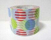 mt Washi Masking Tape - Arch in Red - Limited Edition - 40mm Wide