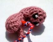 Fetus, Crochet