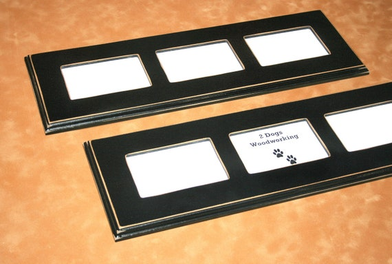Multi Opening Picture Frame 3 4x6 5x5 Or 5x7 S