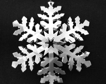 Northcountry Snowflake Ornament