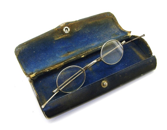 Antique 1920s eyeglasses Glasses Eyeglasses