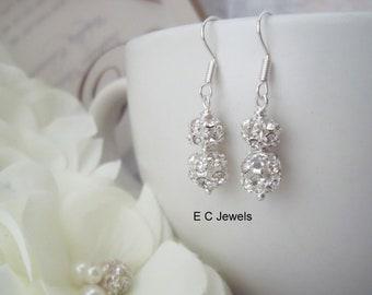 Simply Elegance Earrings
